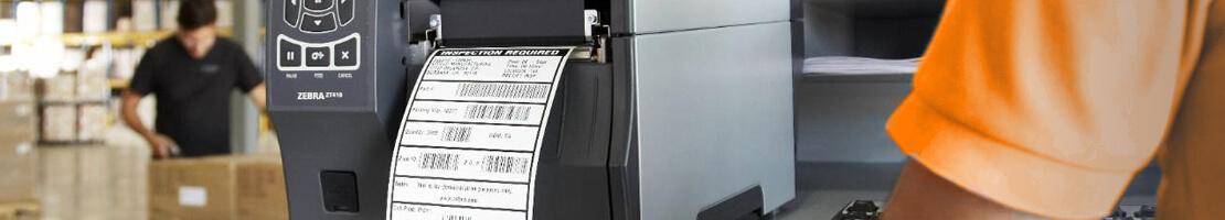 Etikett címke nyomtatás