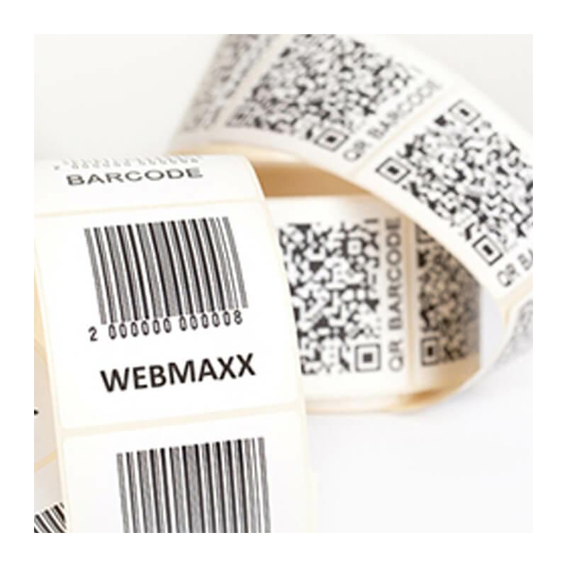 Adatbázis etikett címke