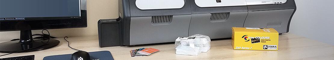 Plasztik kártya nyomtatás