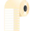 Tezeko tekercses öntapadó etikett címke