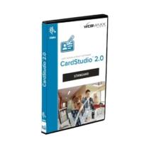 Zebra CardStudio 2.0 Standard, Digital licenc