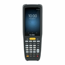 Zebra MC2200 adatgyűjtő + dokkoló/töltő