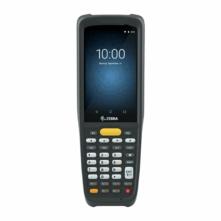 Zebra MC2200 adatgyűjtő + 13MP hátsó kamera,  dokkoló/töltő
