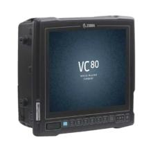 Zebra VC80 adatgyűjtő