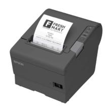 Epson TM-T88V blokknyomtató