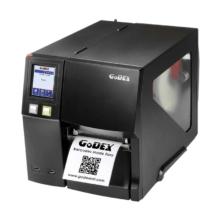 Godex ZX1200i címke nyomtató