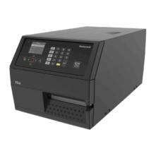 Honeywell PX4ie vonalkód címke nyomtató