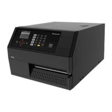 Honeywell PX6ie vonalkód címke nyomtató