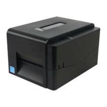 TSC TE200 címkenyomtató, 203 dpi + USB host, Bluetooth, RS232, Ethernet, RTC