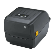 Zebra ZD220t vonalkód címke nyomtató