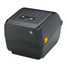 Zebra ZD230t címkenyomtató, 203 dpi + Bluetooth, WiFi