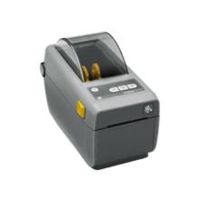 Zebra ZD410 címkenyomtató, 300 dpi + WiFi, Bluetooth