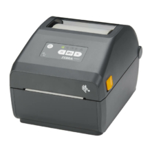 Zebra ZD421d címkenyomtató, 203 dpi + Ethernet