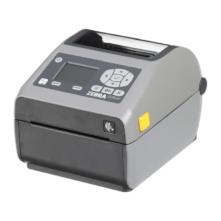 Zebra ZD620d címkenyomtató, 203 dpi, LCD + címkeleválasztó