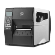 Zebra ZT230t címkenyomtató, 203 dpi + Ethernet