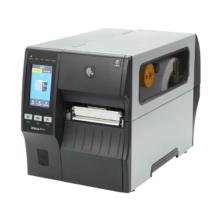 Zebra ZT411 címkenyomtató, 300 dpi + RFID