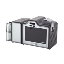 Fargo HDP5000 Kártyanyomtató, egyoldalas, USB/Ethernet, Mágneskártya író