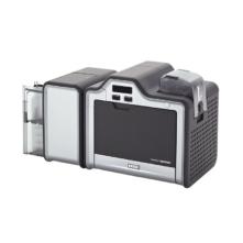 Fargo HDP5000 Kártyanyomtató, egyoldalas, USB/Ethernet, Egyoldalas lamináló