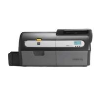 Zebra ZXP7 Kártyanyomtató, kétoldalas, USB/Ethernet, Chipkártya író