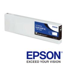 Epson ColorWorks C7500g tintapatron, Fekete
