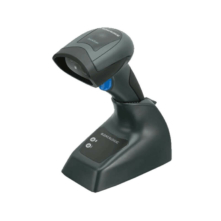 Datalogic QBT2131 vonalkód olvasó, USB, Bluetooth, fekete