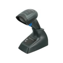 Datalogic QBT2400 vonalkód olvasó, Bluetooth, (kábel nélküli) fekete
