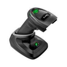 Zebra DS2278 vonalkód olvasó, USB, prezentációs dokkoló/töltő, fekete