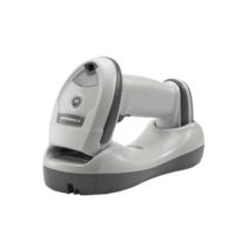 Zebra LI4278 vonalkód olvasó, USB, Bluetooth, fehér