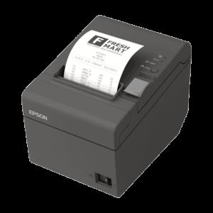 Epson TM-T20II blokknyomtató, számlanyomtató