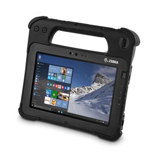 Zebra L10 XPAD ipari tablet