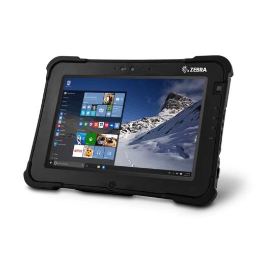 Zebra L10 XSLATE ipari tablet