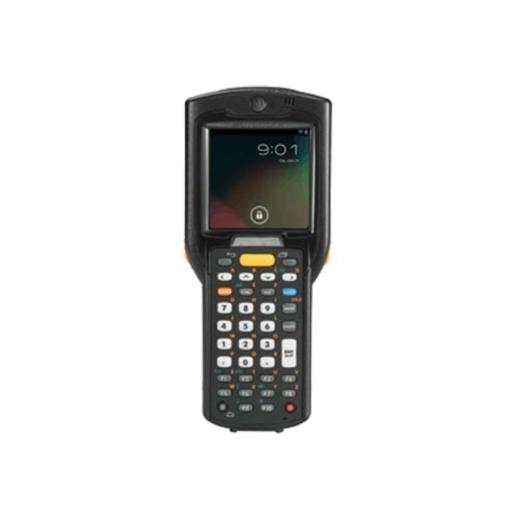 Zebra MC3200 adatgyűjtő