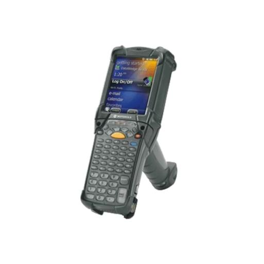 Zebra MC9200 adatgyűjtő