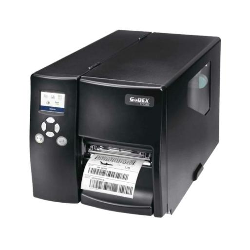 Godex EZ2250i címke nyomtató