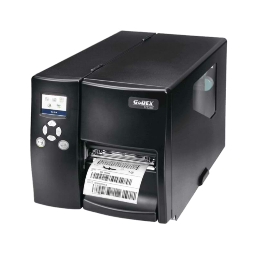 Godex EZ2350i címke nyomtató