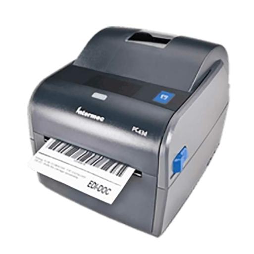 Honeywell PC43 vonalkód címke nyomtató