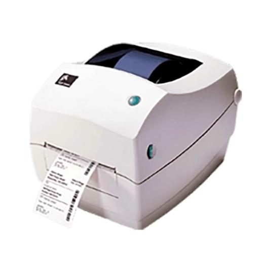 Zebra TLP2844 vonalkód címke nyomtató