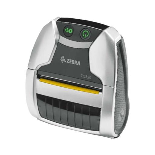 Zebra ZQ320 vonalkód címke nyomtató