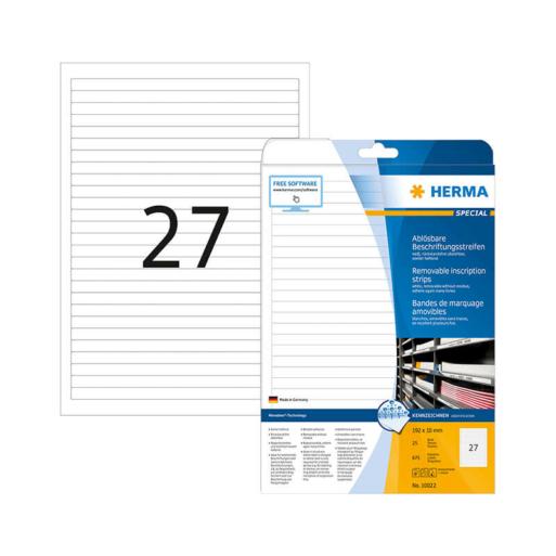 Herma íves címek 10022