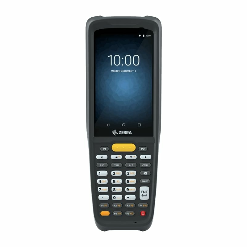 Zebra MC2700 adatgyűjtő + SIM (4G/LTE)