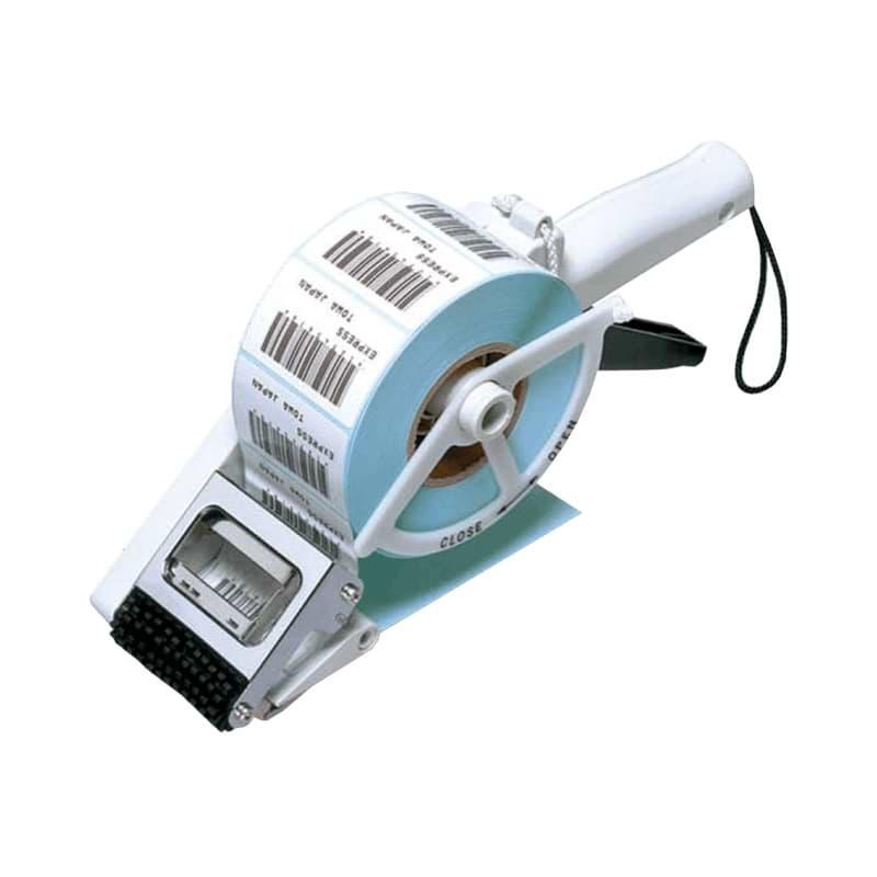 Towa APN-60 etikett címke felrakó