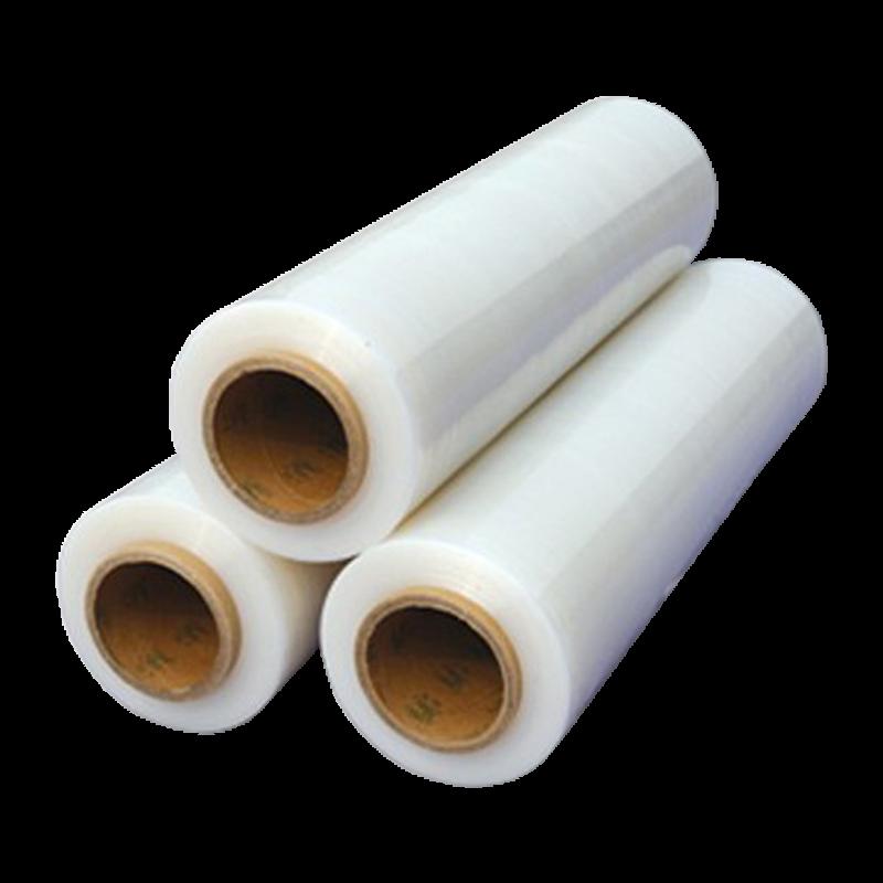 Kézi strech fólia (sztreccsfólia) 500 mm / 23 µ / 120 m