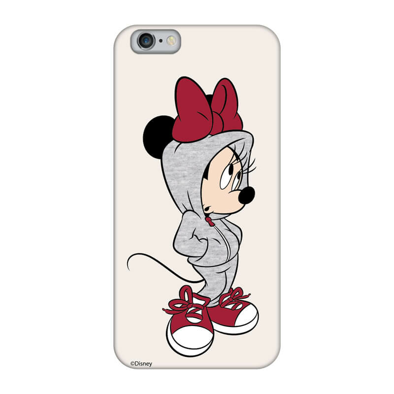 Huawei p20 pro mobiltelefon tok - Minnie Mouse Kapucnis 2