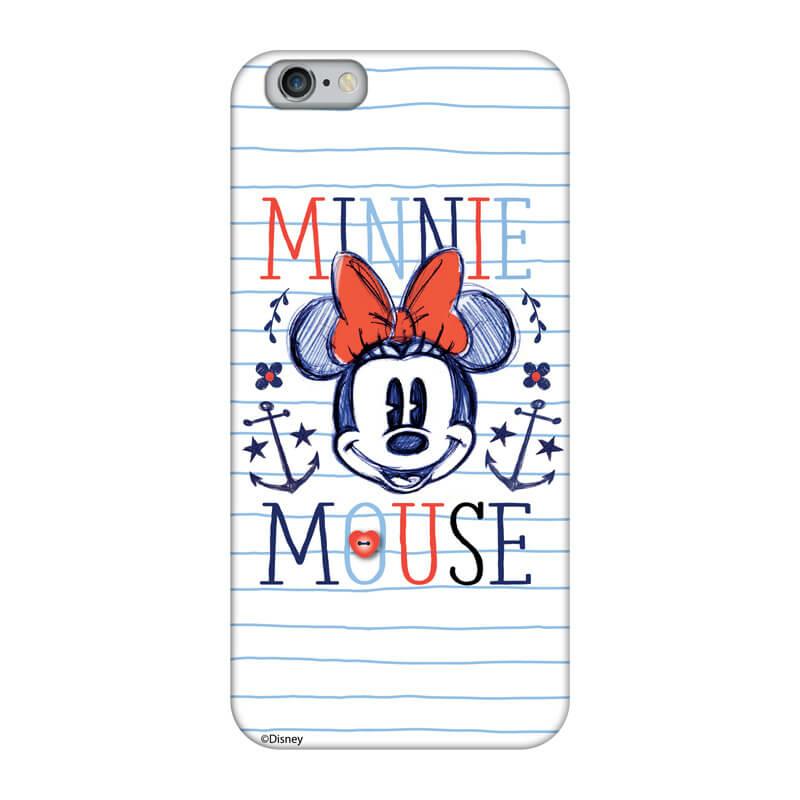 Huawei P Smart 2018 mobiltelefon tok - Minnie Mouse Matróz