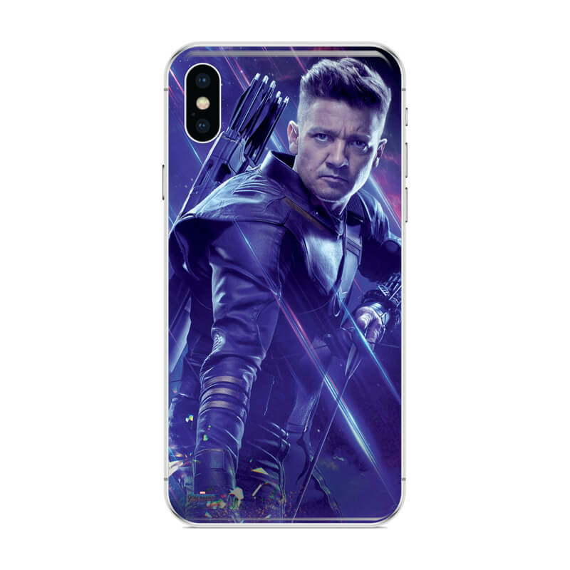 Huawei P Smart 2019 mobiltelefon tok - Hawkeye