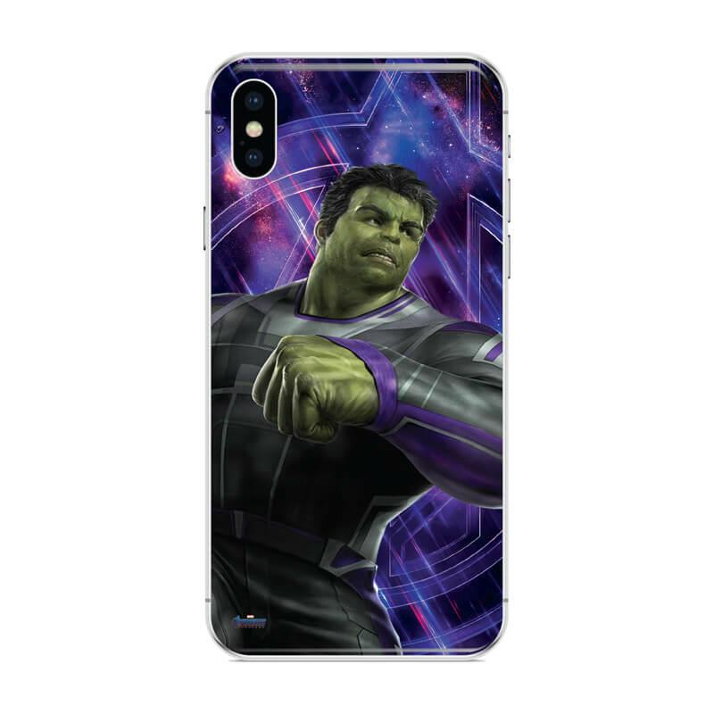 Huawei P40 Lite mobiltelefon tok - Hulk