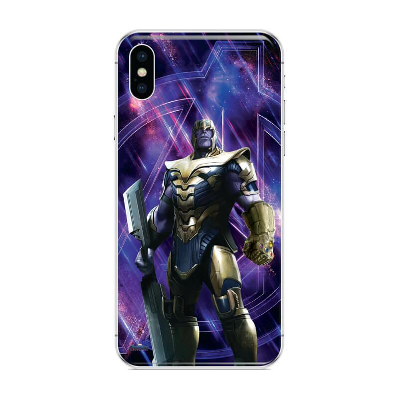 Huawei p20 pro mobiltelefon tok - Thanos