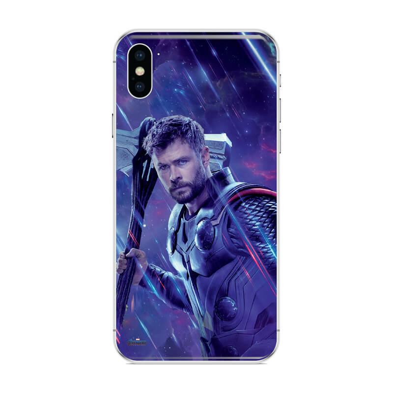 Huawei P40 Lite mobiltelefon tok - Thor