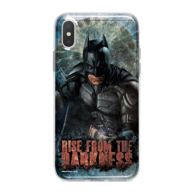 Huawei p30 pro mobiltelefon tok - Batman 02