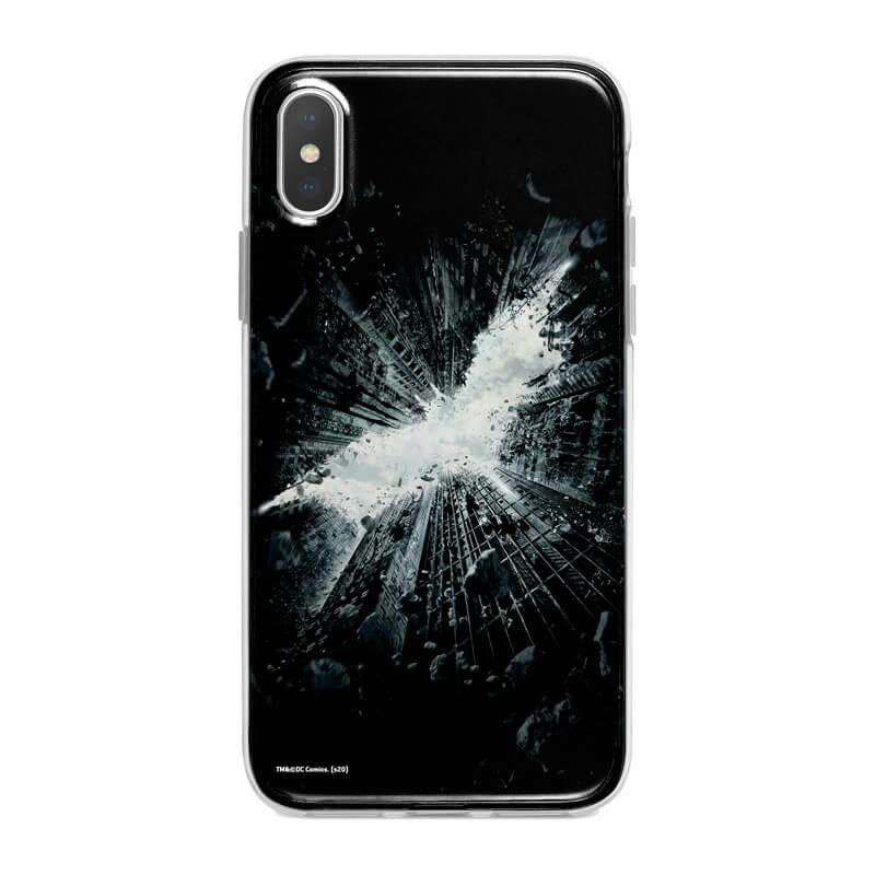 Huawei p30 mobiltelefon tok - Batman 03